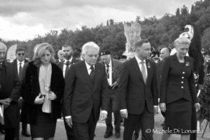I presidenti della Repubblica a Cassino