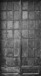 I possedimenti di Montecassino al sec. XI incisi sulla porta bronzea dell'abbazia fatta fare a Costantinopoli dall'abate Oderisio (1087-1105).