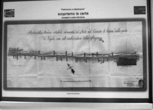 Alcuni pannelli esposti in mostra (foto F. Sidonio).