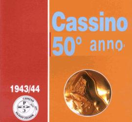 1994-01 CASSINO 50° ANNO COPERTINA