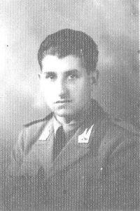 Il finanziere Biagio Simeone (Como 24 ottobre 1941).