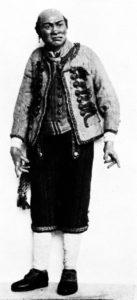 Giuseppe Gori: pastore.