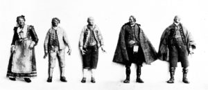 3 Biagiotti 3 pastori