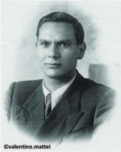 Alfredo Mattei.