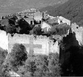Castello di Vicalvi (fonte:castelliere.blogspot.it/2015/06/il-castello-di-giovedì-4-giugno-html).
