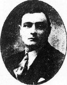 L'avv. Giovanni Moretti sindaco di Esperia.