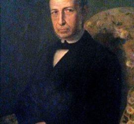 Evangelista Tronconi (1704-1783). Per gentile concessione del dr. Ernesto Tronconi.