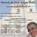 Roccasecca AMolle