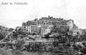 Vallemaio (un tempo Vallefredda).