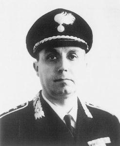 Il gen. Luigi Margiotta.