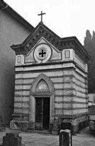 La cappella della famiglia
