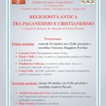 04.Locandina convegno Anagni 19-20 ottobre 2018