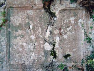 L'epigrafe rupestre di Casalucense.