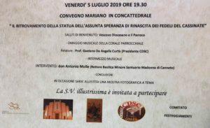 Cassino 5 luglio19