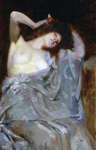 Juana Romani, Fior d'Alpe (1896).