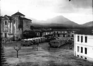 Chiesa del Carmine.
