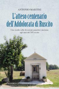 copertina - La chiesa di Ruscito.indd
