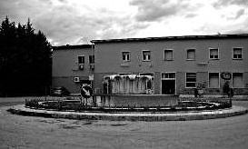La fontana di Sora.