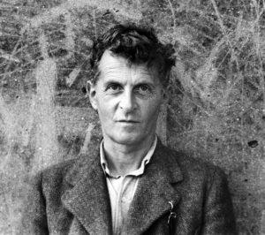 Ludwig Josef Johann Wittgenstein.