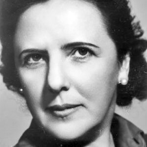 On. Maria Maddalena Rossi.