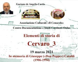 Storia di Cervario_3