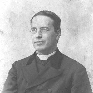 Fig. 2. Don Aristide Masia.